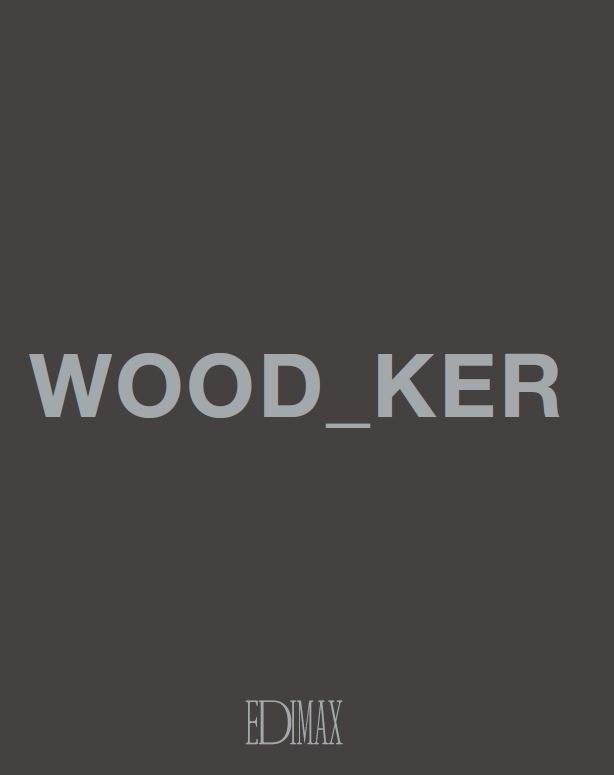 Edimax Wood Ker tegels